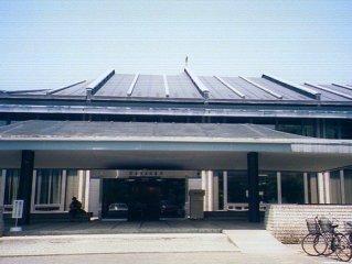 岩手県立図書館