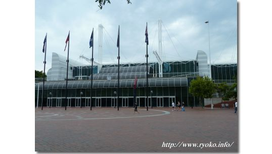 sydney exhibition center location - photo#25